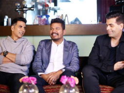 Karan Johar's RAPID FIRE ya speaking TAMIL- what's tougher - Akshay Kumar reveals Shankar 2.0