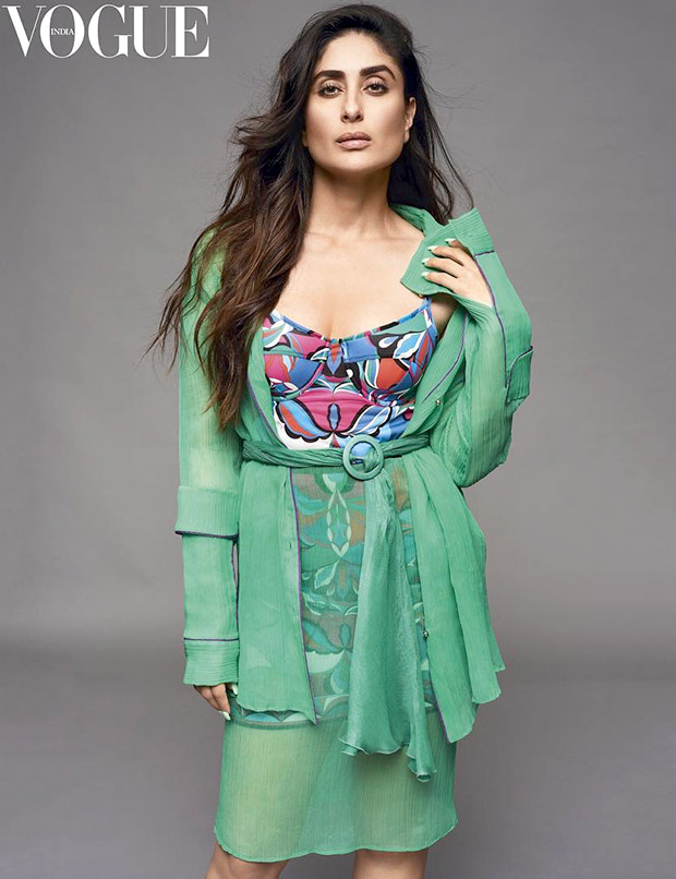 Kareena Kapoor Khan for Vogue (1)