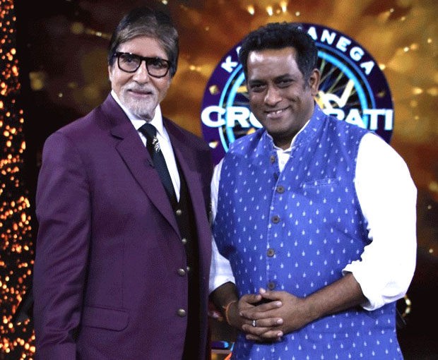 Kaun Banega Crorepati 10: Amitabh Bachchan SPEAKS on Jagga Jasoos director Anurag Basu's battle with cancer