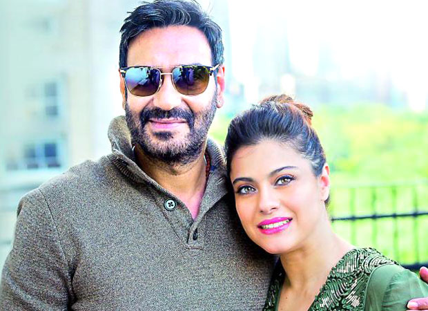 Koffee With Karan: Ajay Devgn and Kajol to shoot for Karan Johar's show