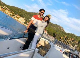 Naga Chaitanya REVEALS that he and Samantha Akkineni are a troubled couple, albeit on screen