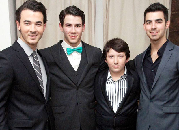 Nick Jonas' brothers Joe, Kevin, Franklin, Priyanka Chopra's brother Siddharth Chopra amongst the groomsmen