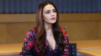 """Preity Zinta """"It's IMPORTANT that the MeToo movement has started BUT…"""""""