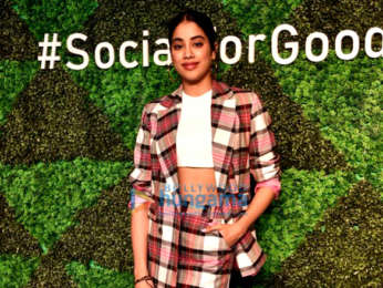 Priyanka Chopra and others grace Facebook's #SocialForGood event