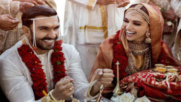 Ranveer Singh – Deepika Padukone get married; their wedding pictures inspires HILARIOUS MEMES