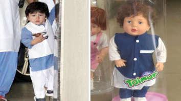 Saif Ali Khan REACTS on Kerala stores selling Taimur Ali Khan dolls