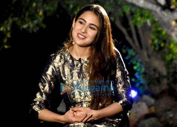 Sara Ali Khan snapped at Reliance Studio (3)