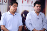 "Siddharth Roy Kapur ""There is dual taxation in the industry that's ABSURD"" Ronnie Screwvala"