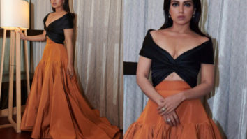 Slay or Nay - Bhumi Pednekar in Reem Acra for MAMI 2018 Closing Ceremony (Featured)