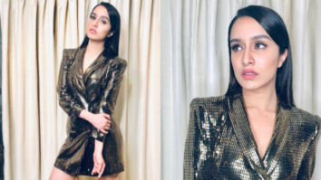Slay or Nay - Shraddha Kapoor in Zara for the Elle x Soho House Party (Featured)