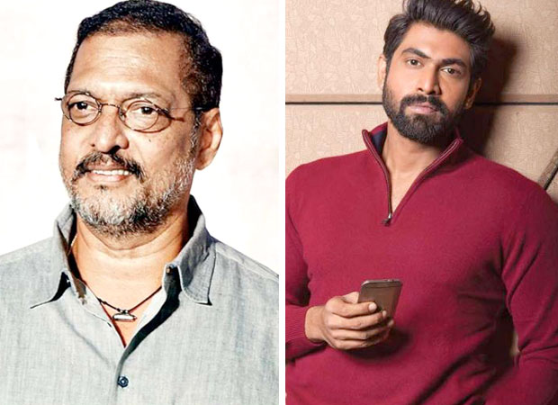 The problem with replacing Nana Patekar with Rana Daggubatti in Housefull 4