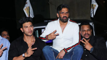 UNCUT Mud Skull Adventure Race Season 1 Success Party with Sunil Shetty and Sahil Khan