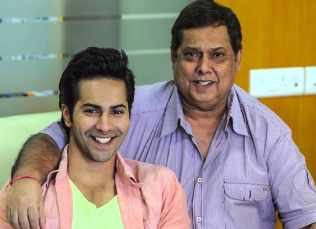 Varun Dhawan to attend panel talk along with father David Dhawan at IFFI in Goa
