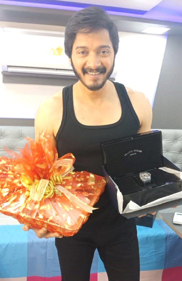 When Simmba director Rohit Shetty decided to surprise Shreyas Talpade