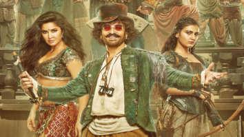 Yash Raj Films invites all India distributors to watch Thugs of Hindostan