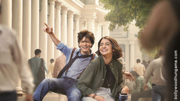 First Look Of The Movie Zero