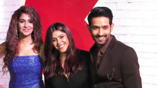 Launch of Music Album 'Broken But Beautiful' by Alt Balaji and Cine1 Studios with many Celebs | Ekta Kapoor