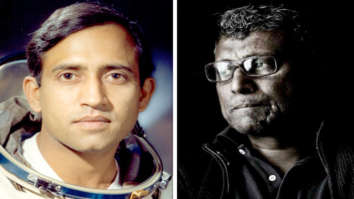 """Rakesh Sharma is an inspiring Indian hero"" - Mahesh Mathai, Director of Saare Jahan Se Accha"