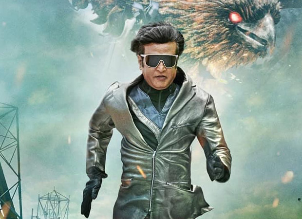 Box Office: 2.0 (Hindi) grows well on Saturday, Sunday should add on to the haul