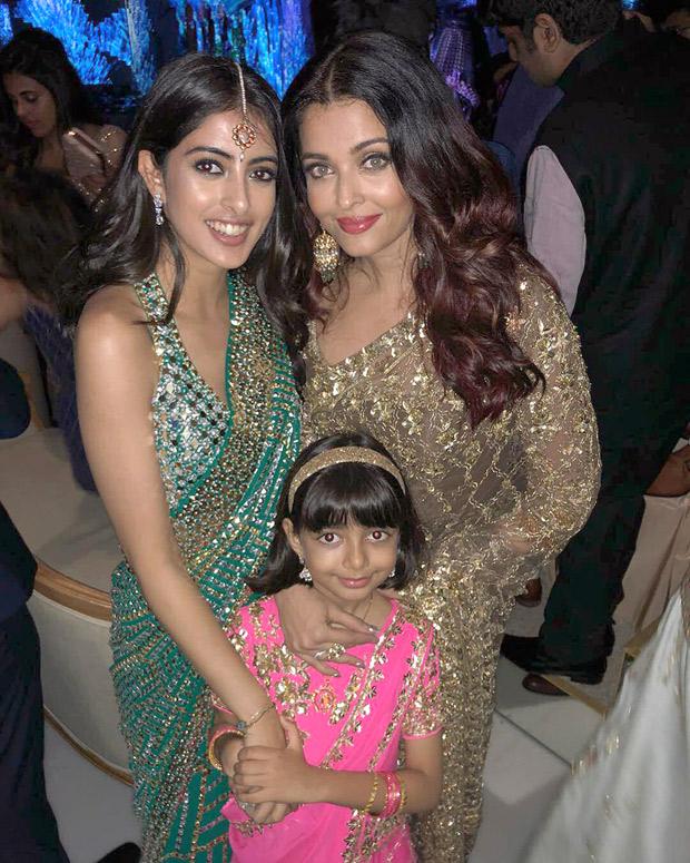 Aaradhya Bachchan sings the SWEETEST birthday wish for big sis Navya Naveli Nanda (LEAKED INSIDE VIDEO)