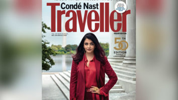 Aishwarya Rai Bachchan for CN Traveller India
