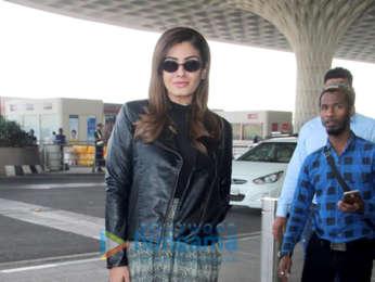 Alia Bhatt, Kangana Ranaut, Varun Dhawan and others snapped at the airport