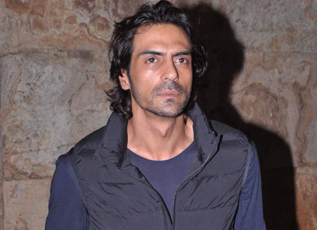 Arjun Rampal slapped with a criminal case over non-payment of dues