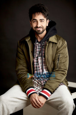 Celebrity Photo Of Ayushmann Khurrana