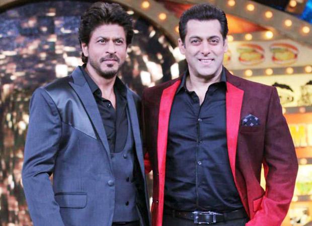BROMANCE OVERLOAD! Bigg Boss 12 Shah Rukh Khan and Salman Khan to promote Zero on Weekend Ka Vaar