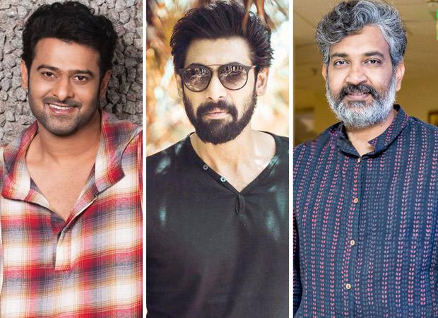 Baahubali on Koffee With Karan 6 - Prabhas, Rana Daggubati and S S Rajamouli will debut on the Karan Johar chat show