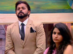 Bigg Boss 12 Sreesanth and Rohit's fight gets ugly, Dipika scolds the two and makes them APOLOGISE