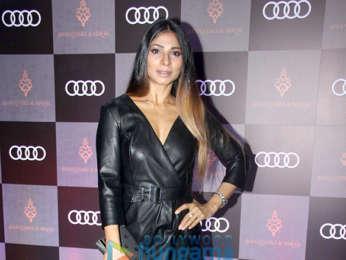 Celebs grace the store launch of Shantanu & Nikhil's new Audi car showroom