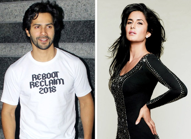 EXCLUSIVE Varun Dhawan - Katrina Kaif's DANCE DANCE to go on floors in April, here's another SURPRISE detail about the film