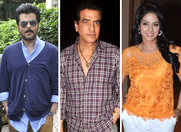 Here's how Jeetendra and Anil Kapoor will be a part of the tribute paid to their favourite co-star Sridevi