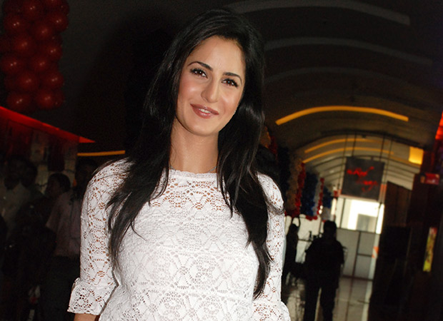 Here's how Katrina Kaif got over her phobia of parties