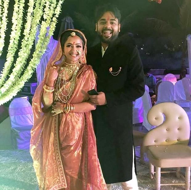 INSIDE PHOTOS AND VIDEOS: Makdee actress Shweta Basu Prasad ties the knot in traditional Bengali ceremony to filmmaker boyfriend Rohit Mittal
