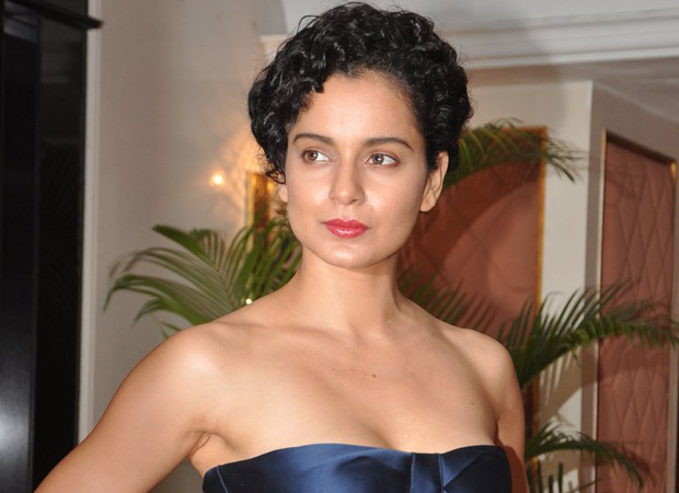 Is Kangana Ranaut DIRECTING a new love story for her next