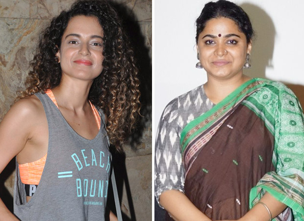 Kangana Ranaut to begin full-fledged training in Kabaddi for Ashwiny Iyer Tiwari's Panga!