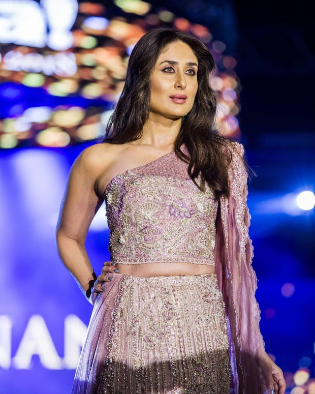 Kareena Kapoor Khan for Faraz Manan in Dubai (4)