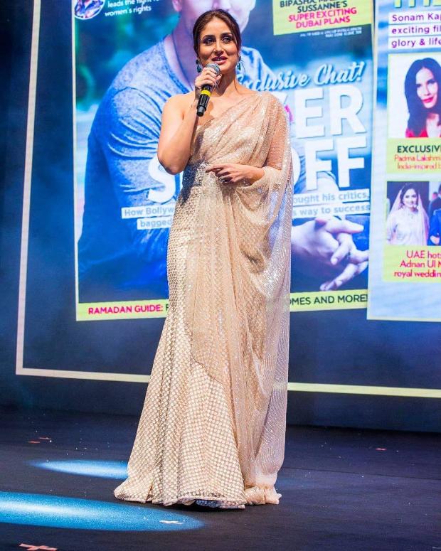 Kareena Kapoor Khan for Faraz Manan in Dubai (6)