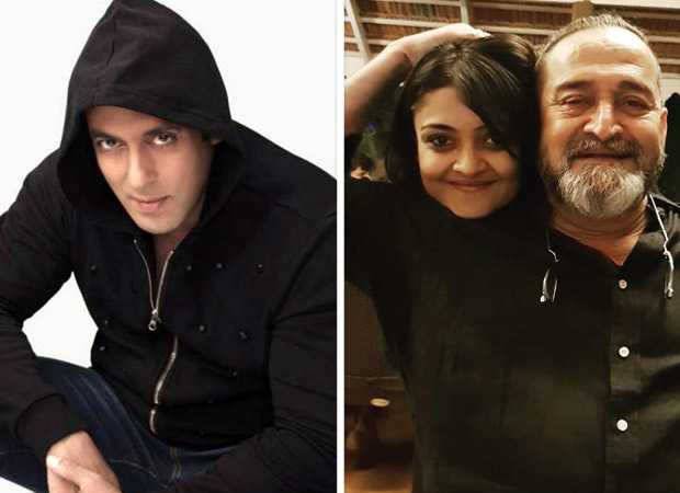 Mahesh Manjrekar confirms Salman Khan will launch his daughter Ashwami Manjrekar in Bollywood