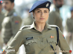 Movie Wallpapers Of Mardaani 2