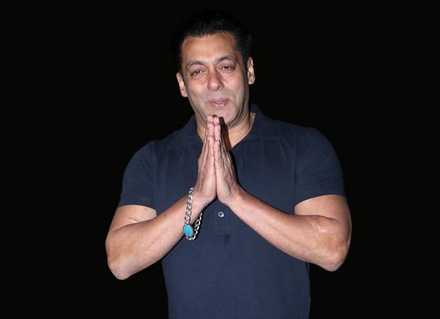 No surprise guests at Salman Khan's birthday bash