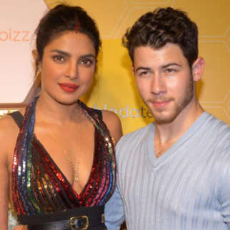 Priyanka Chopra, Nick Jonas and others attend Bumble app launch in Mumbai