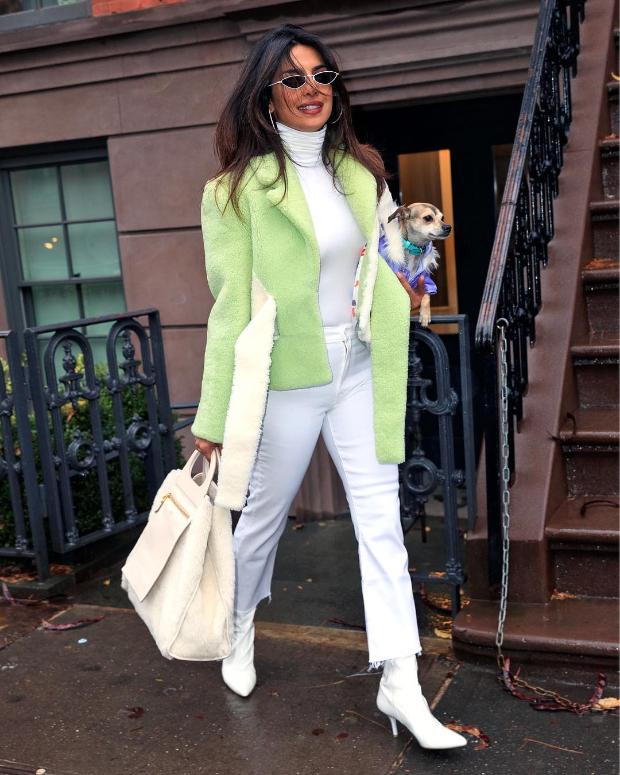 Priyanka Chopra in NYC with Diana (3)