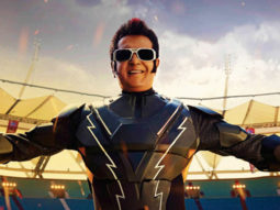 Promo (2point0) Rajinikanth
