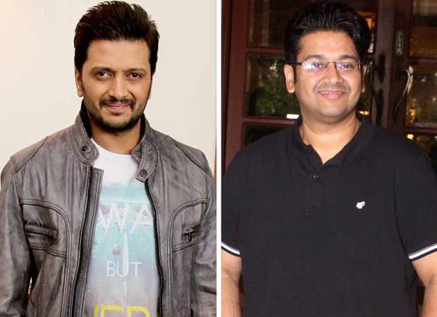 Riteish Deshmukh's dwarf role in Milap Zaveri's Marjaavaan to be larger than life