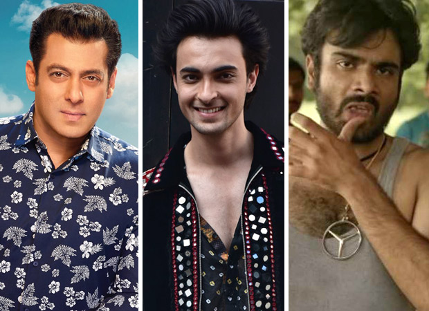 Salman Khan to make Hindi remake of Marathi film Mulshi Pattern starring Aayush Sharma in the lead