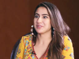 "Sara Ali Khan ""Even if I look even 5 percent like she does then that is…"" Kedarnath"