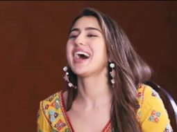 "Sara Ali Khan ""Shah Rukh Khan, how are you just so amazing"" RAPID FIRE Kedarnath"